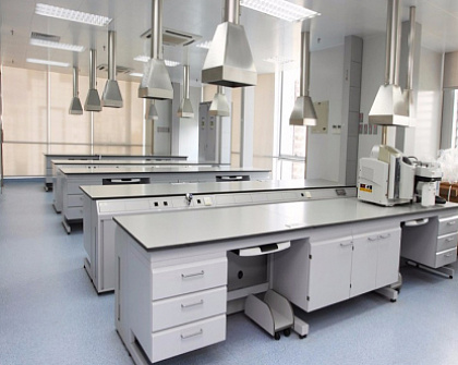 HPL SLOPLAST LAB
