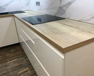 Countertops for the kitchen